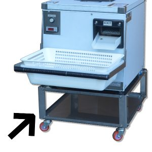 Supporto Inox per AS500