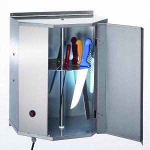 Sterilizzatore per coltelli S30