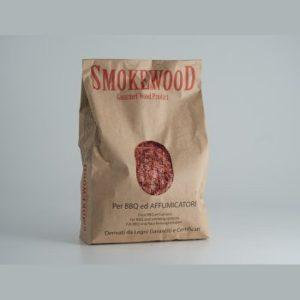 Ciliegio Selvatico – Cippato per affumicatura
